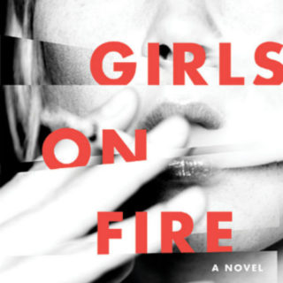 Girls on Fire by Robin Wasserman | Review