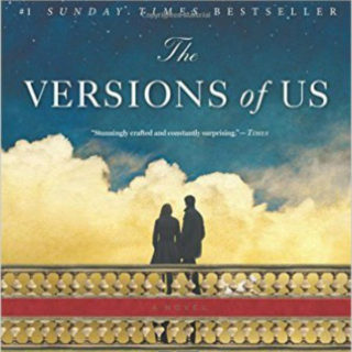 The Versions of Us by Laura Barnett | Review
