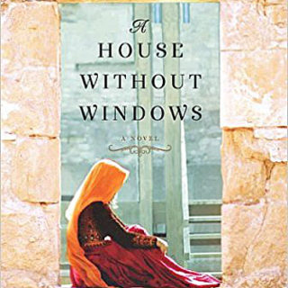 A House Without Windows by Nadia Hashimi | Review