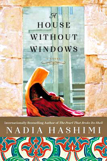 A House Without Windows by Nadia Hashimi - The story of an Afghan woman imprisoned for murder and the US-educated attorney trying to help her.