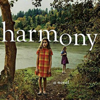 Harmony by Carolyn Parkhurst | Review