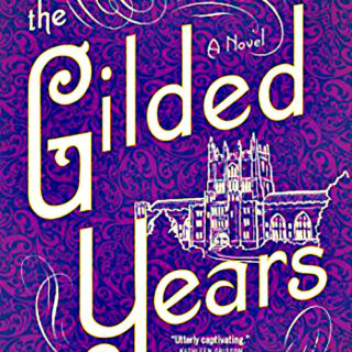 The Gilded Years by Karin Tanabe | Review