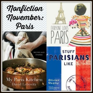Nonfiction November: PARIS (Be an expert?) | Review