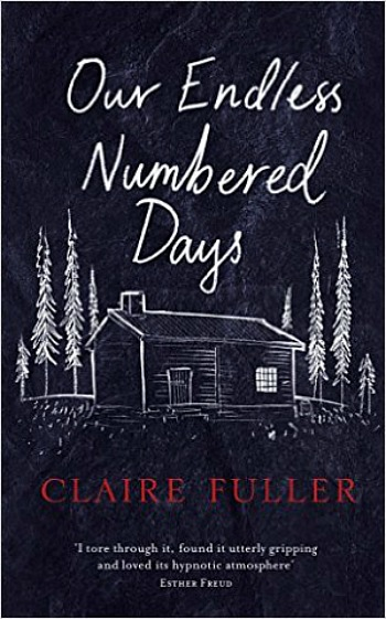Our Endless Numbered Days cover shot
