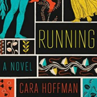 Running by Cara Hoffman