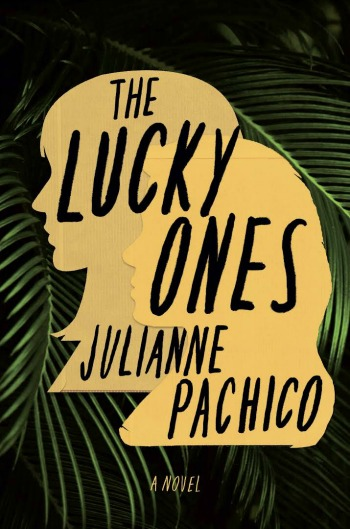 The Lucky One by Julianne Pachico - Told in a series of connected short stories, the book highlights Columbia's sad history spanning 1993-2013.