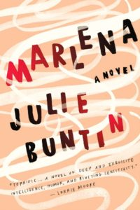 Marlena by Julie Buntin