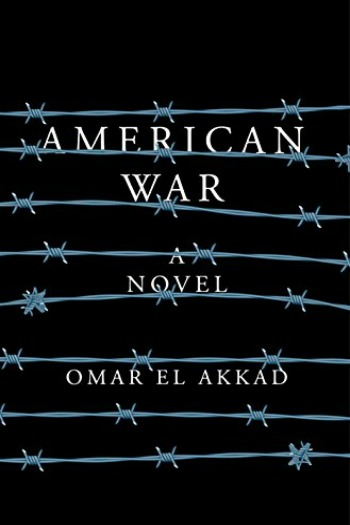 American War by Omar El Akkad - The story of Sarat Chestnut who grows up in a future where America is in its 2nd civil war, leaving her brave, determined and broken.