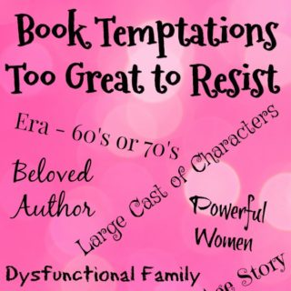 Book Temptations Too Great to Resist