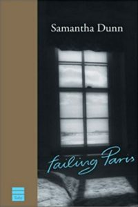 Failing Paris by Samantha Dunn