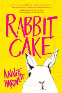 Rabbit Cake Annie Hartnett