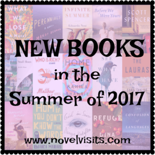 New Books in the Summer of 2017