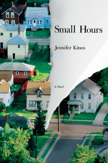 Small hours by Jennifer Kitses - Told hour-by-hour, this story follows Tom & Helen as they move through a day guarding secrets with the power to destroy their marriage.