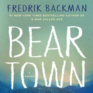 Beartown by Fredrik Backman | Review