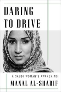 Nonfiction November on Novel Visits: Reads Like Fiction - Daring to Drive by Manal al-Sharif