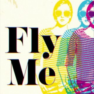 Fly Me by Daniel Riley | Review
