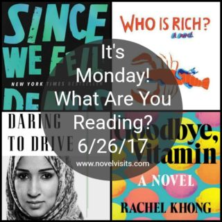 It's Monday! What Are You Reading 6/26/17