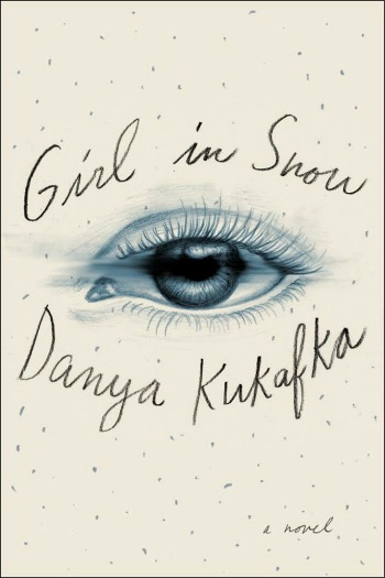 Girl in Snow by Danya Kukafka - The story of three people surrounding the life of a murdered girl: her stalker, her competition, and her police investigator.