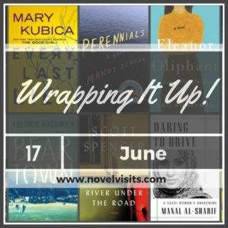 Wrapping it Up! June 2017 | More