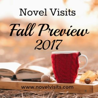 Novel Visits Fall Preview 2017 | More