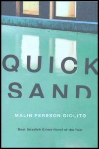 Quicksand by M
