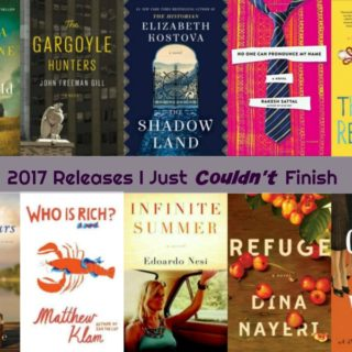 I Quit! 2017 Releases I Just Couldn't Finish | More