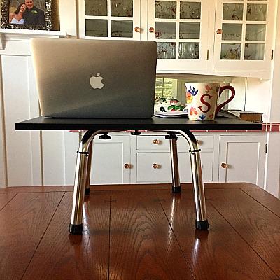 Susie's Standing Desk