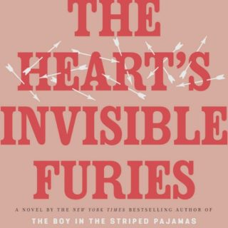 The Heart's Invisible Furies by John Boyne | Review