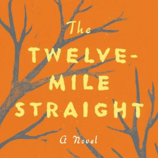 The Twelve-Mile Straight by Eleanor Henderson - A southern saga set in 1930's Georgia following a sharecropper's family after their lie causes a black man's lynching.
