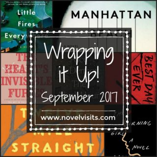 Wrapping It Up! September 2017 | More