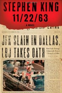 11/23/63 By Stephen King