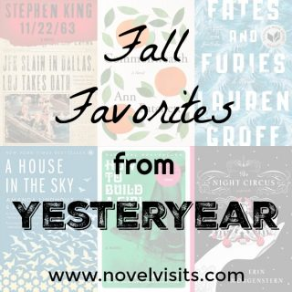 Fall Favorites from Yesteryear | More