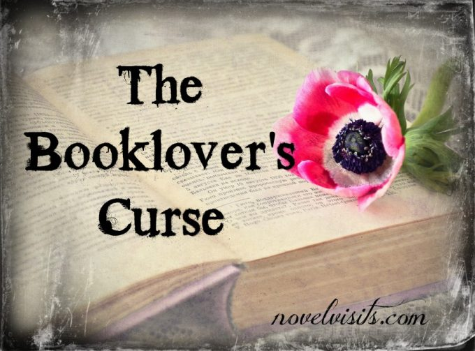 The Booklover's Curse: When Good Just Isn't Good Enough!
