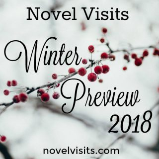 Novel Visits Winter Preview 2018 | More