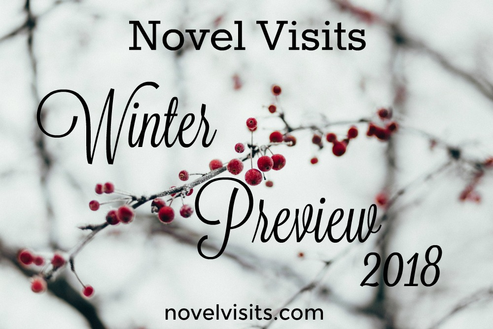 Novel Visits Winter Preview 2018