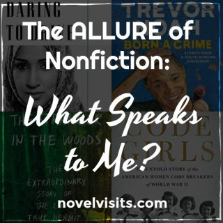 The ALLURE of Nonfiction: What Speaks to Me? | More