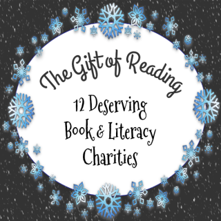The Gift of Reading 12 Deserving Book and Literacy Charities
