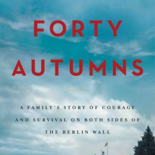 Nonfiction Review: Forty Autumns by Nina Willner
