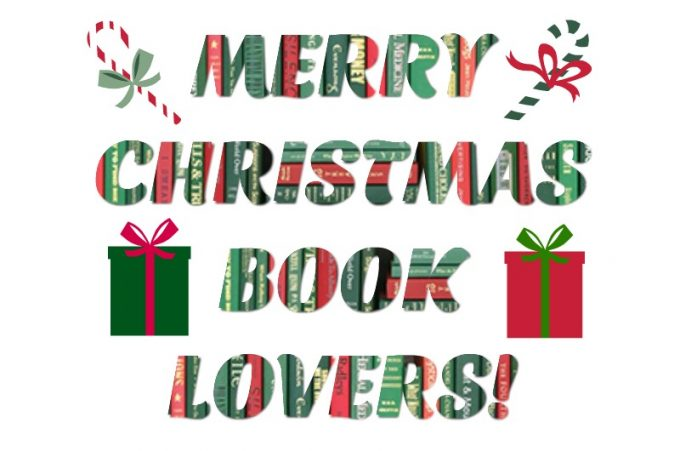 Merry Christmas Book Lovers! -from Novel Visits