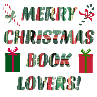 Merry Christmas from Novel Visits!