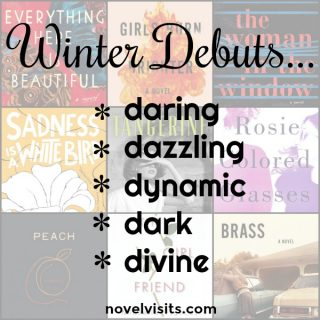 Winter Debuts….Daring, Dazzling, Dynamic, Dark, Divine | More