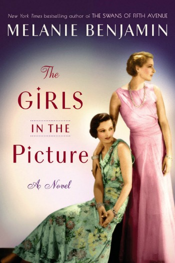 Novel Visits Review: The Girls in the Picture by Melanie Benjamin