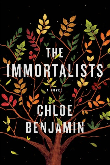 Novel Visits Review: The Imortalist by Chloe Benjamin