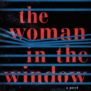 The Woman in the Window by A.J. Finn | Review