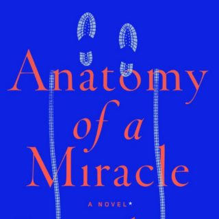 Anatomy of a Miracle by Jonathan Miles | Review