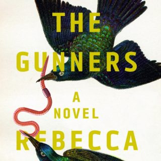 Novel Visits Review: The Gunners by Rebecca Kauffman
