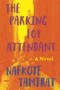 Novel Visits Review: The Parking Lot Attendant by Nafkote Tamirat