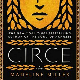 Novel Visits Review: Circe by Madeline Miller