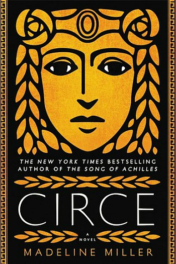 Novel Visits Review: Circe by Madeline Miller