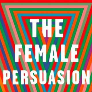 Novel Visits Review: The Female Persuasion by Meg Wolitzer